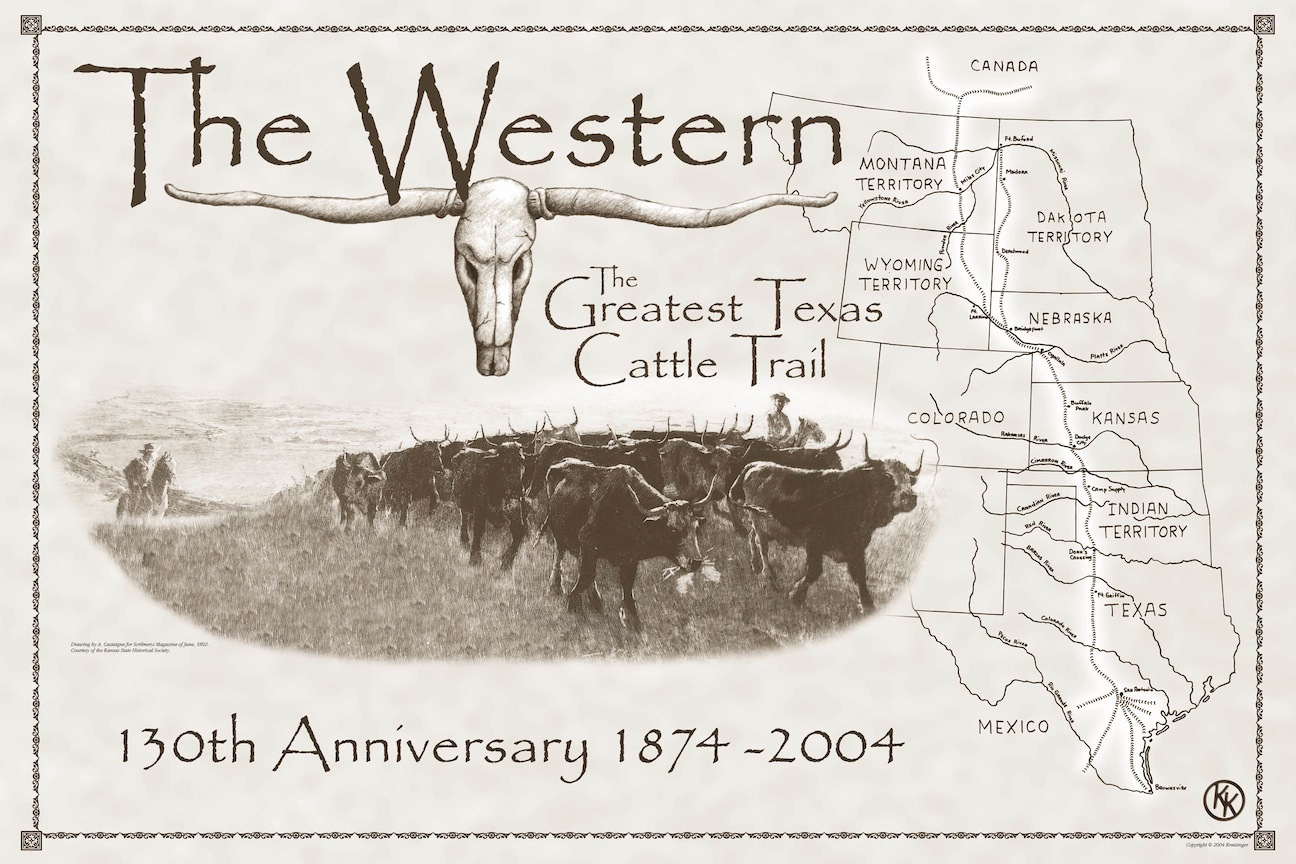 WESTERN TRAIL PICTURE LIBRARY,NO 13,1966 ISSUE,GOOD FOR AGE,51 yrs old,NO 13!.