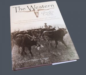 The Western: The Greatest Texas Cattle Trail 1874-1886