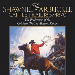 The Shawnee-Arbuckle Trail Book