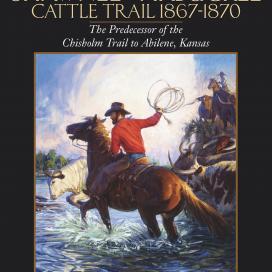 The Shawnee-Arbuckle Trail Book